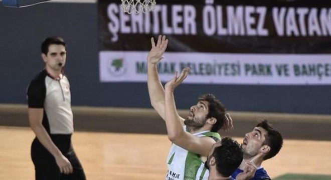 Mamak play-off yolunda